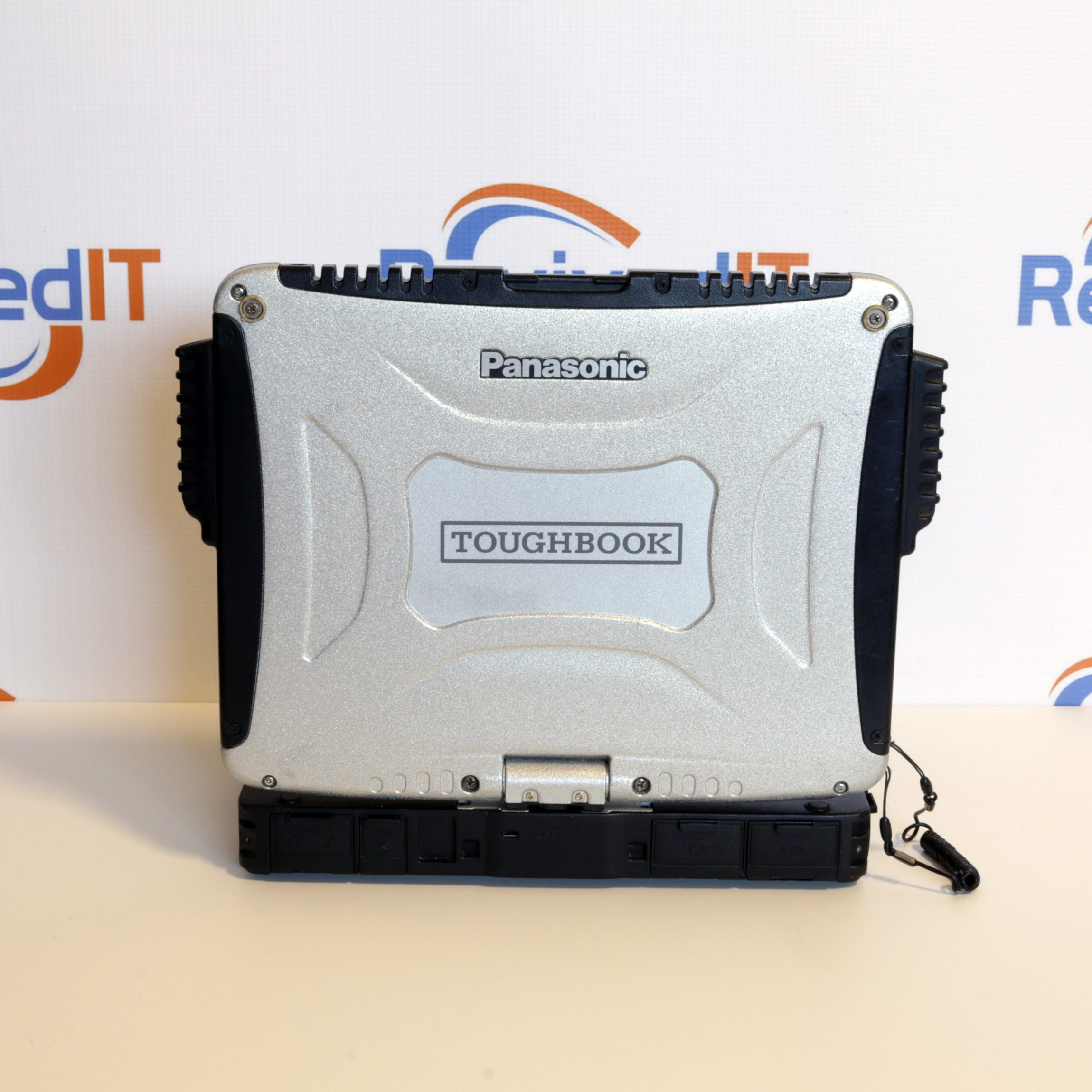 Refurbished Panasonic Toughbook Cf19 I5 8gb Memory Ssd