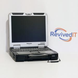 Panasonic Toughbook CF-31 Right Side