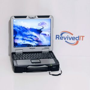 Refurbished Fully Rugged CF31 Toughbook Product Image