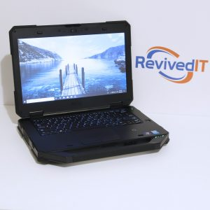 Dell Semi Rugged Laptop