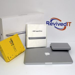 Refurbished Macbook Pro 13.3""