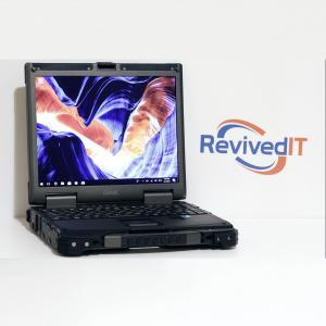 Product Image Getac B300 G5 Military Rugged Laptop