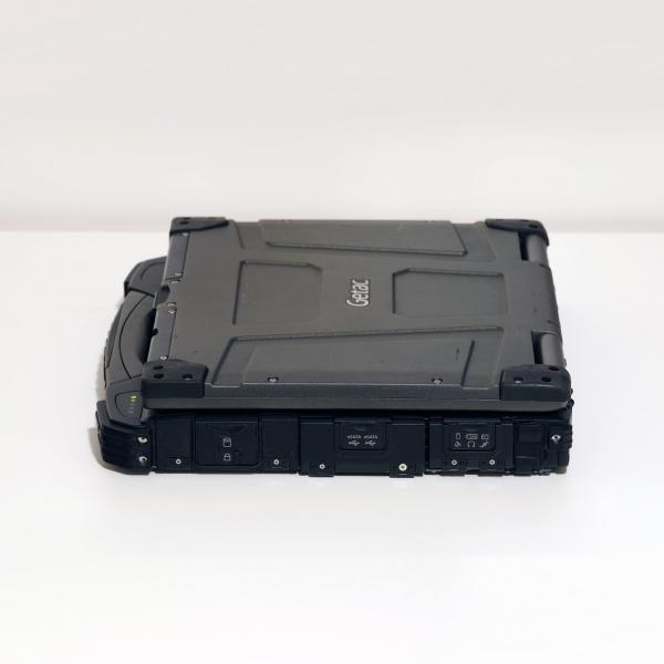 right hand side getac b300 g5 rugged laptop