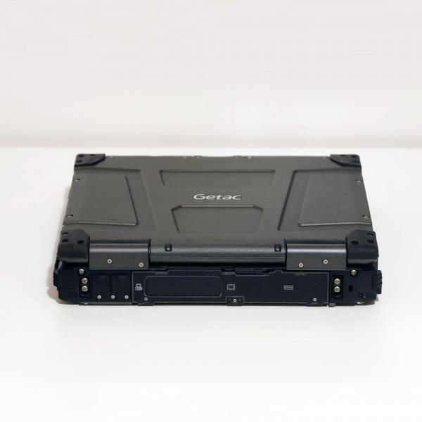 rear port cover getac b300 g5