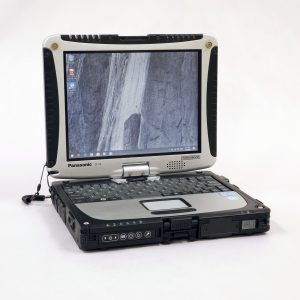 Panasonic Toughbook CF-19 Product Image